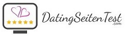 DatingSeitenTest.com Logo
