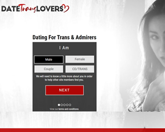 DateTransLovers.com