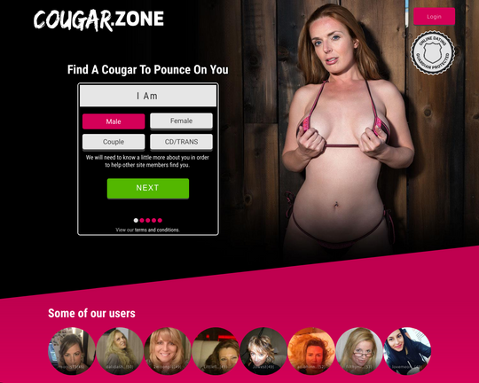 Cougar.zone